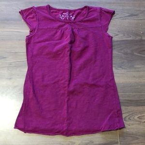 Girls Size Large Shirt